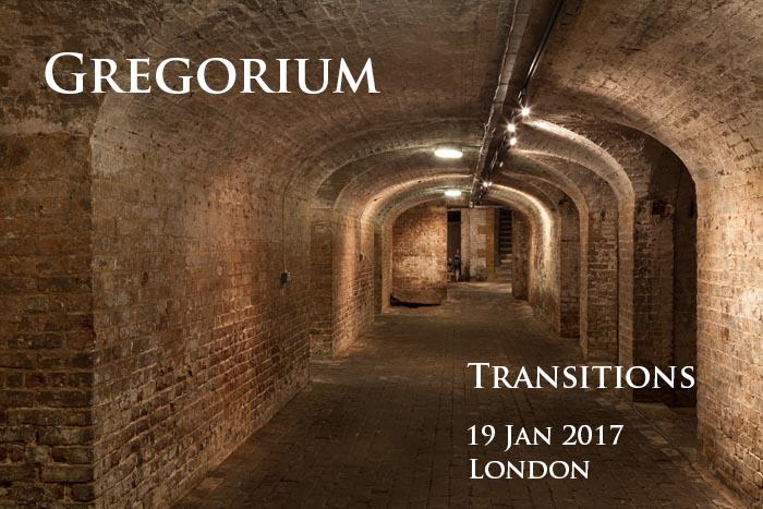 Gregorium